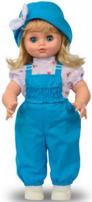 Кукла Весна Инна 10 43 см со звуком говорящая В586/о