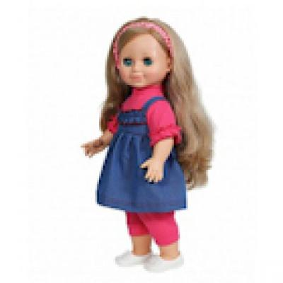 Кукла Весна Анна 5 42 см со звуком В884/о цена