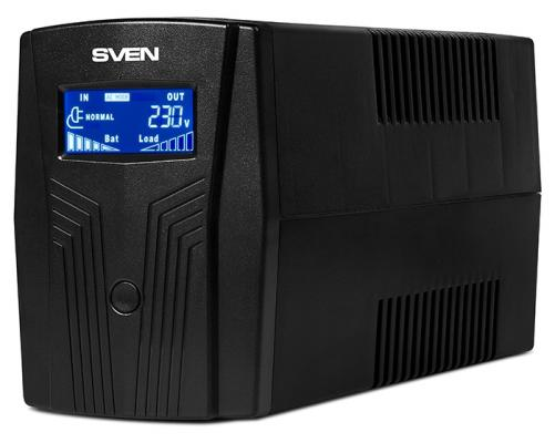 все цены на ИБП SVEN Pro 650 онлайн