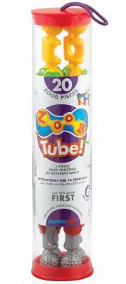 цена на Конструктор ZOOB Tube 20 20 элементов 11021