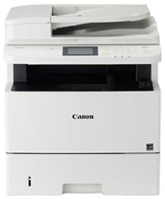МФУ Canon i-SENSYS MF515x ч/б A4 40ppm 1200x1200 Ethernet Wi-Fi USB 0292C022 мфу canon i sensys colour mf635cx цветное a4 18ppm 600x600dpi ethernet usb wi fi 1475c038