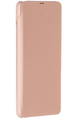 Чехол SONY SCR54 для Xperia XA розовый