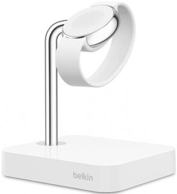 все цены на Подставка Belkin F8J191btWHT 38mm белый онлайн