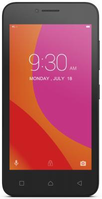 "Смартфон Lenovo A2016 черный 4.5"" 8 Гб LTE Wi-Fi GPS PA4R0021RU"