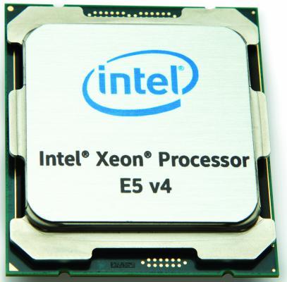 Процессор Intel Xeon E5-2643v4 3.4GHz 20Mb LGA2011-3 OEM