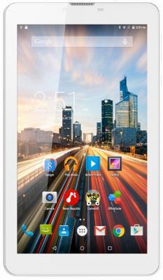 """Планшет ARCHOS 70b Helium 7"""" 8Gb белый Wi-Fi 3G Bluetooth LTE Android 503044 503044"""