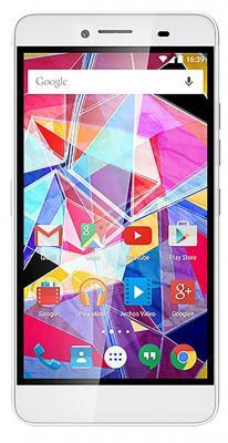 "Смартфон ARCHOS Diamond Plus белый 5.5"" 16 Гб Wi-Fi GPS LTE 503069"