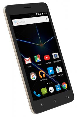 """Смартфон ARCHOS 50d Oxygen черный 5"""" 16 Гб Wi-Fi GPS LTE 503176"""