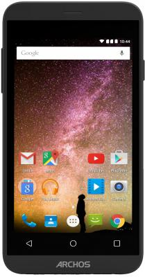 "Смартфон ARCHOS 40 Power черный 4"" 8 Гб Wi-Fi GPS 503174"