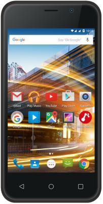 Смартфон ARCHOS 40 Neon черный 4 8 Гб Wi-Fi GPS 3G 503144 сотовый телефон archos 40 neon black