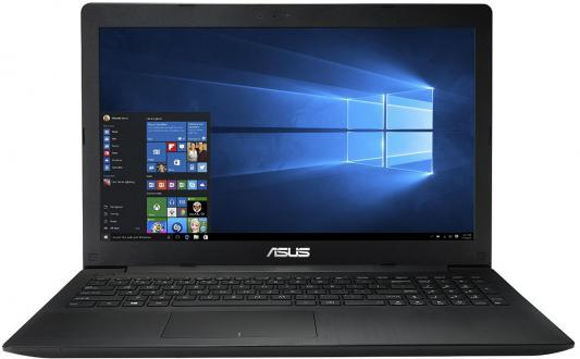 "Ноутбук ASUS A553SA-XX307T 15.6"" 1366x768 Intel Celeron-N3050 90NB0AC1-M06210"