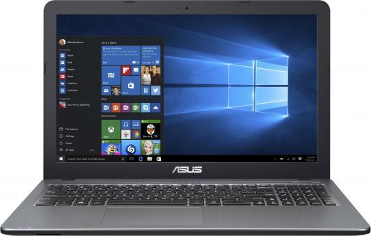 "Ноутбук ASUS R540SC-XX007T 15.6"" 1366x768 Intel Pentium-N3700 90NB0B23-M00230"