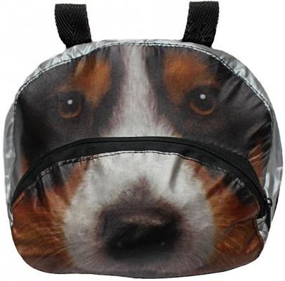 Сумка-чехол Y-SCOO Bag Собака разноцветный
