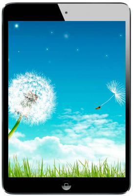 "Планшет Apple iPad Air 9.7"" 16Gb серый Wi-Fi Bluetooth iOS MD785RU/B"