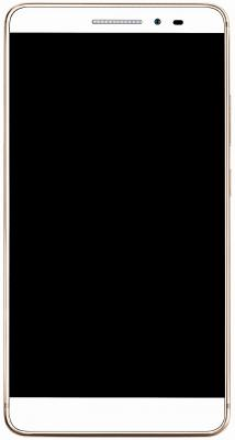 """все цены на  Смартфон Lenovo Phab Plus PB1-770M золотистый 6.8"""" 32 Гб LTE Wi-Fi GPS 3G ZA070035RU  онлайн"""