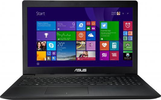 "Ноутбук ASUS F553SA-XX305T 15.6"" 1366x768 Intel Celeron-N3050 90NB0AC1-M06000"