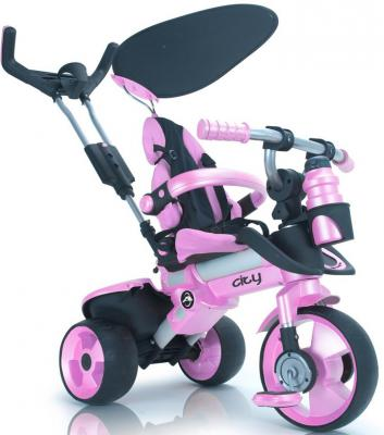 ��������� Injusa City Trike Aluminium ������� 3262/002