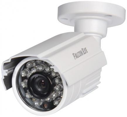"""Камера видеонаблюдения Falcon Eye FE-IB720AHD/20M уличная цветная матрица 1/4"""" Aptina AR0141 CMOS 2.8мм"""