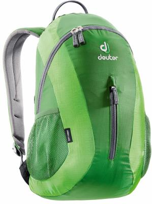 Рюкзак Deuter City Light 16 л зеленый