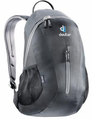 цена на Рюкзак Deuter City Light 16 л черный 80154-7000