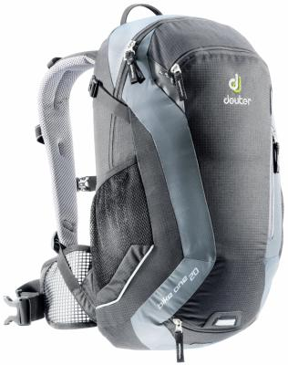 Велорюкзак Deuter Bike One 20 л черный