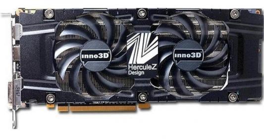 Видеокарта InnoVISION GeForce GTX 1080 N1080-1SDN-P6DN PCI-E 8192Mb 256 Bit Retail (N1080-1SDN-P6DN) c107t4 1sdn p5dn