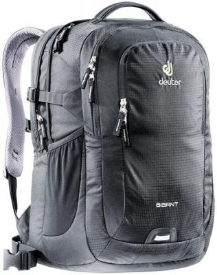 Рюкзак с анатомической спинкой Deuter GIGANT 32 л серый 80424-7712