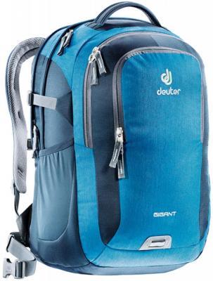 Рюкзак с анатомической спинкой Deuter GIGANT 32 л синий 80424-3019