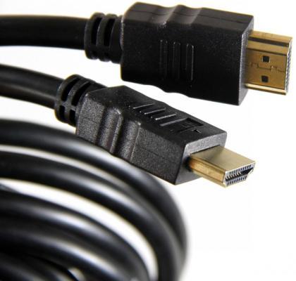 Кабель HDMI 20.0м VCOM Telecom v1.4 позолоченные контакты +3D CG501D-20M