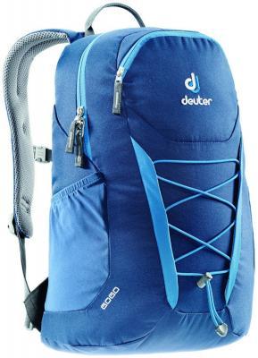 Рюкзак Deuter GO GO 25 л синий 3820016-1370 deuter giga blackberry dresscode