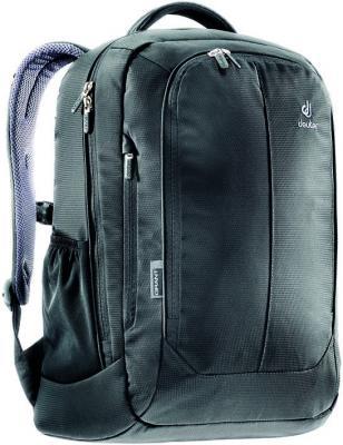 Городской рюкзак с отделением для ноутбука Deuter Grant 24 л черный 80604-7000 городской рюкзак deuter giga с отделением для ноутбука голубой 28 л 80414 3027