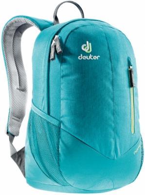 Городской рюкзак Deuter Nomi 16 л голубой 83739-3027 городской рюкзак tatonka squeezy цвет голубой 18 л 2217 194
