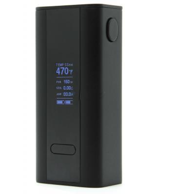 Батарейный мод Joyetech Cuboid 150 W черный