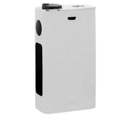 Батарейный мод Joyetech eVic VTwo 80 W 5000 mAh белый батарейный мод joyetech evic vtwo 80w 5000 mah в комплекте с клиромайзером оранжевый