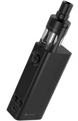 Батарейный мод Joyetech eVic VTwo Mini 75 W черный
