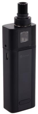 Электронная сигарета Joyetech Cuboid Mini 2400 mAh черный