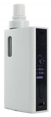 Электронная сигарета Joyetech eGrip 2 2100 mAh белый