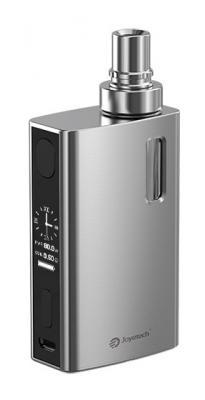 Электронная сигарета Joyetech eGrip 2 2100 mAh стальной