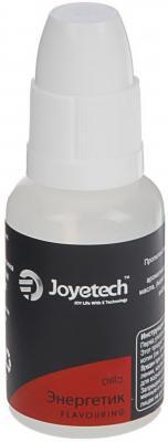 Жидкость для заправки электронных сигарет Joyetech Red Cow RBull 0 mg 30 мл
