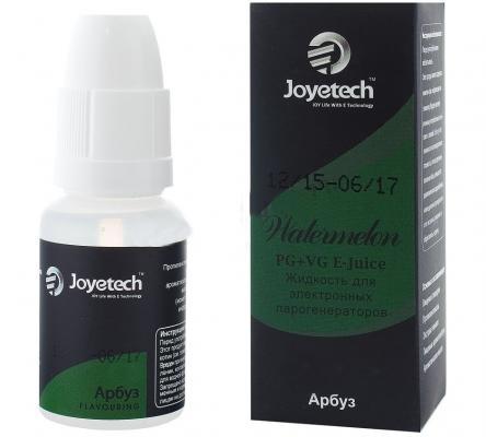 Жидкость для заправки электронных сигарет Joyetech Pam Арбуз 0 mg 30 мл