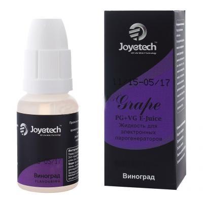 Жидкость для заправки электронных сигарет Joyetech Pam Виноград 0 mg 30 мл
