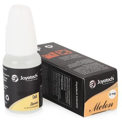 Жидкость для заправки электронных сигарет Joyetech Дыня 0 mg 30 мл