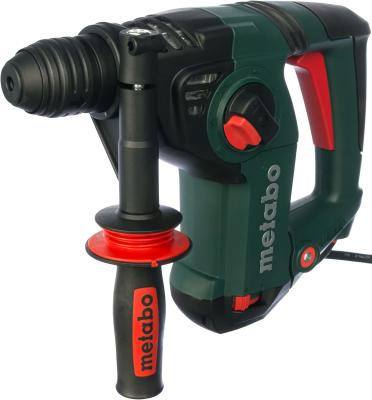 Перфоратор SDS Plus Metabo KHE 3250 800Вт 600637000 перфоратор sds plus kolner krh 680h