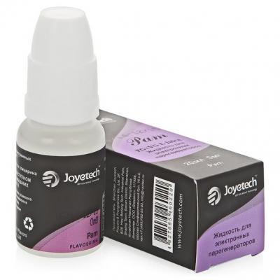 Жидкость для заправки электронных сигарет Joyetech Pam Parliament 2 mg 30 мл