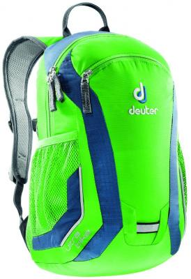 Велорюкзак Deuter Ultra bike 10 л зелёно-синий deuter giga blackberry dresscode
