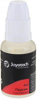 Жидкость для заправки электронных сигарет Joyetech Персик 4 mg 30 мл