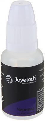 Жидкость для заправки электронных сигарет Joyetech Черника 4 mg 30 мл