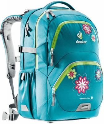 Школьный рюкзак Deuter Ypsilon 28 л голубой 80223-3034