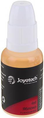 Жидкость для заправки электронных сигарет Joyetech Яблоко 4 mg 30 мл