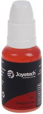 Жидкость для заправки электронных сигарет Joyetech Red Cow RBull 6 mg 30 мл